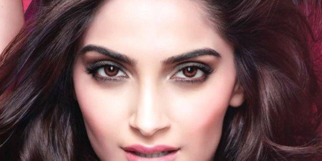 Sonam Kapoor Stunning Face Wallpaper Free Download Hd Wallpapers