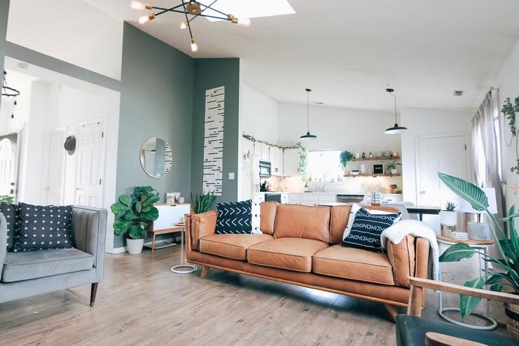 54 simple modern living room  brunkalla sideboard