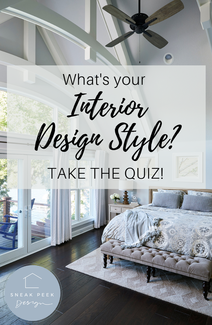 What Interior Design Style Am I Take The Quiz Learn Your Unique