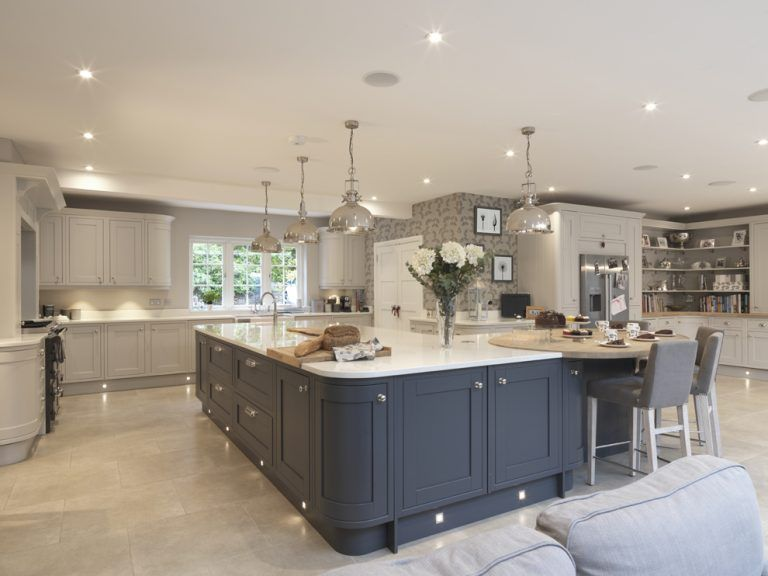 Photo of Creating Your Dream Kitchen – Laura Ashley Blog