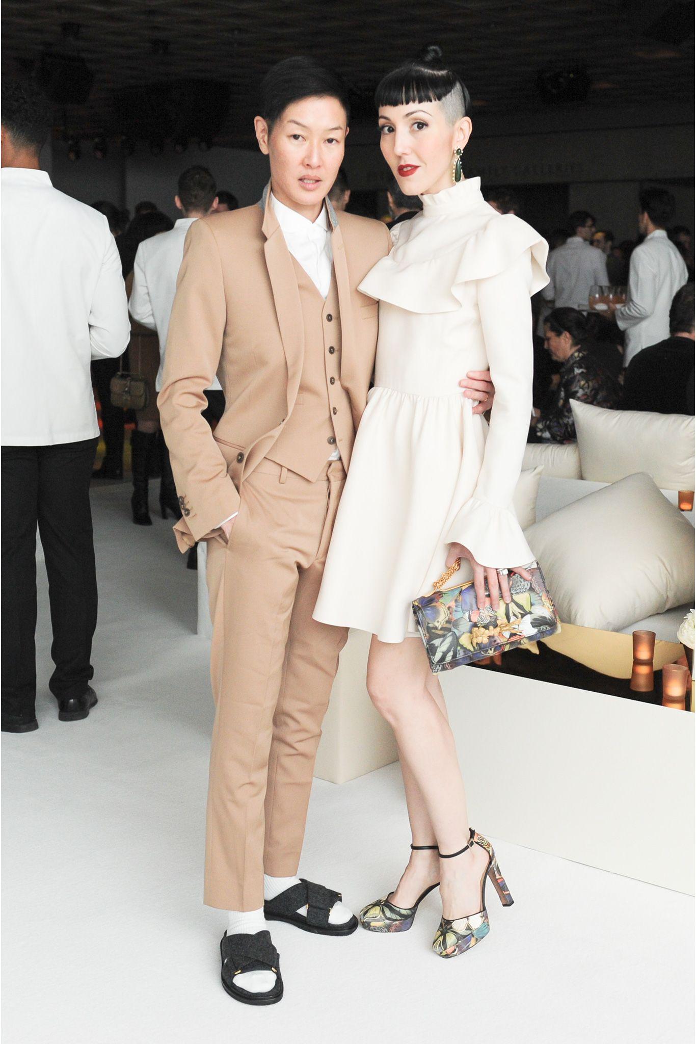 Exclusive Interview: Supermodel Jenny Shimizu