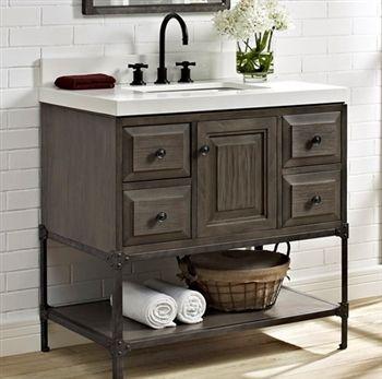 Fairmont Designs 1401-36 Toledo 36\