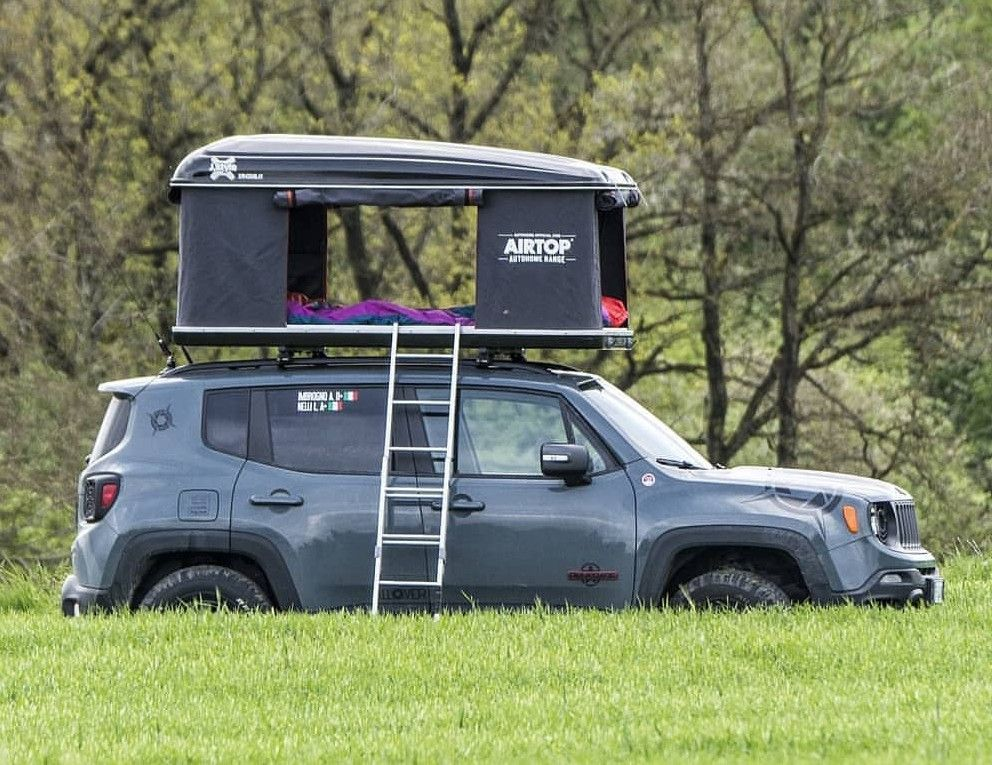 Pin By Tony Morones On Jeep Overland Jeep Renegade Trailhawk