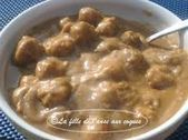 Photo of Pig's leg stew by Suzanne Lapointe-Cocho leg stew …