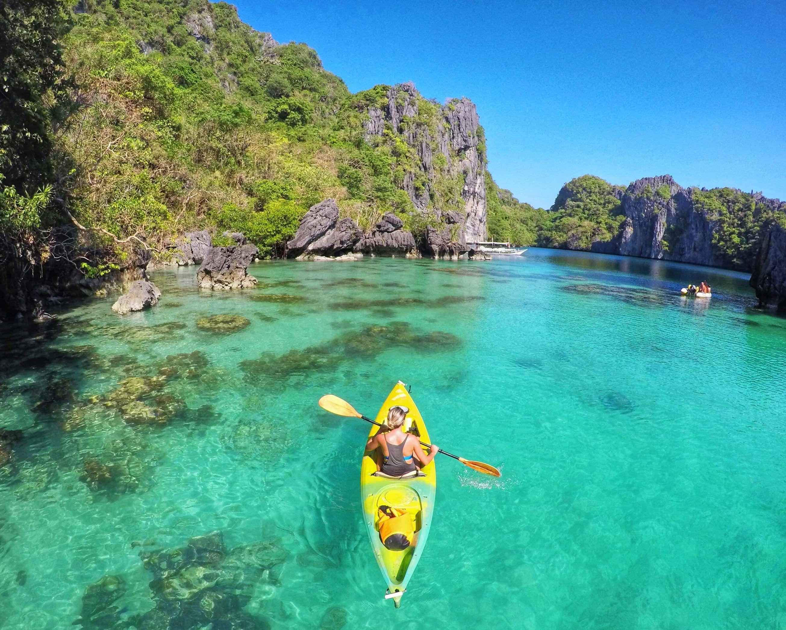 Filipinas | I wish | Pinterest | El nido, Palawan and Asia
