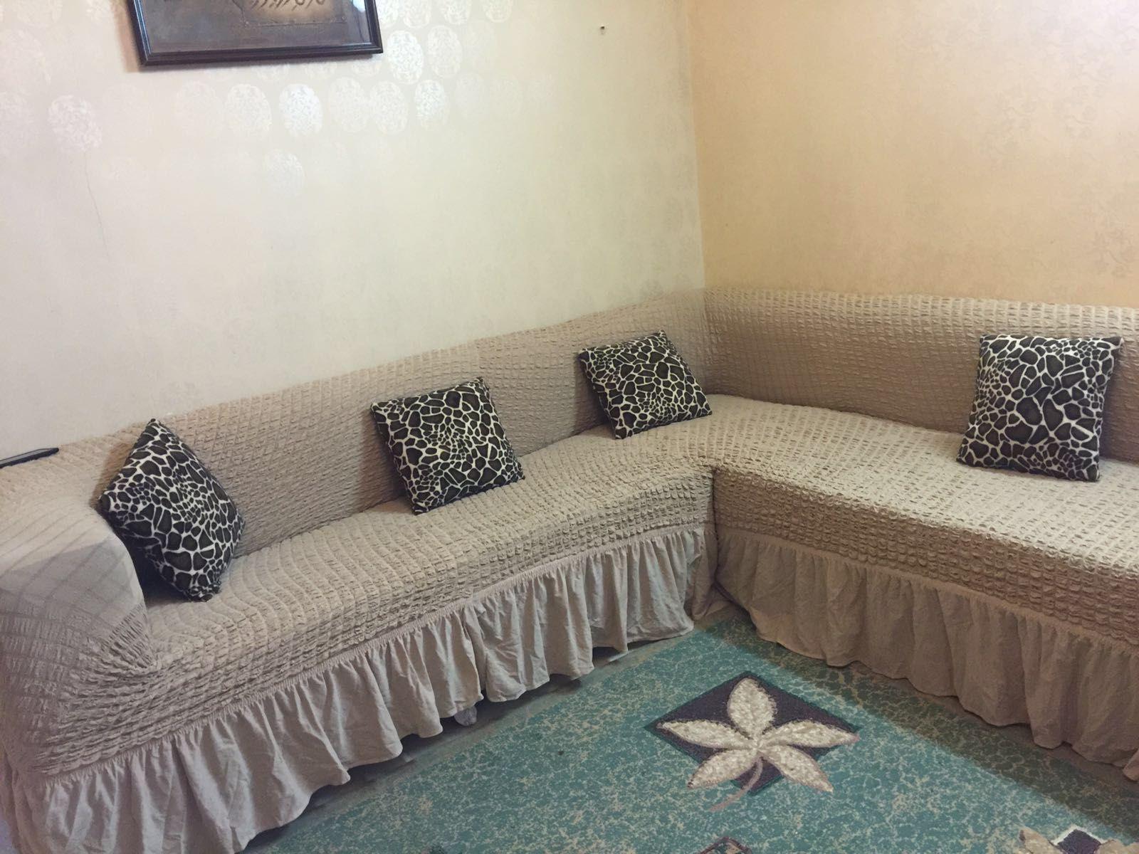 لطلب واتس اب 0543221247 غطا كنب بالمتر من تصوير زباينا يتوفر عندنا تلبيسات كنت با المتر تفصيل على الكنبات المتصل جميع Sectional Couch Home Decor Furniture