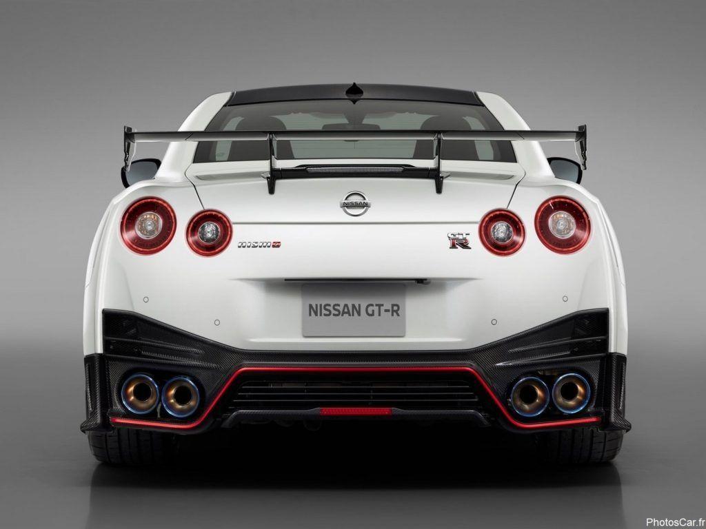 Nissan Gt R Nismo 2020 Concue Avec La Performance Aerodynamique Ultime Nissan Gtr Nismo Gtr Nismo Nissan Gt R