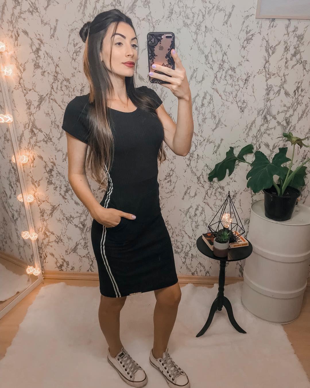 b6108745aa Pin de Mayra em school outfits em 2019