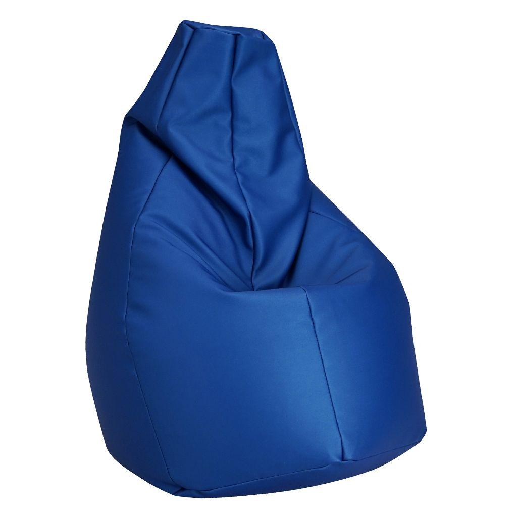 Sacco Bean Bag Blue Clic
