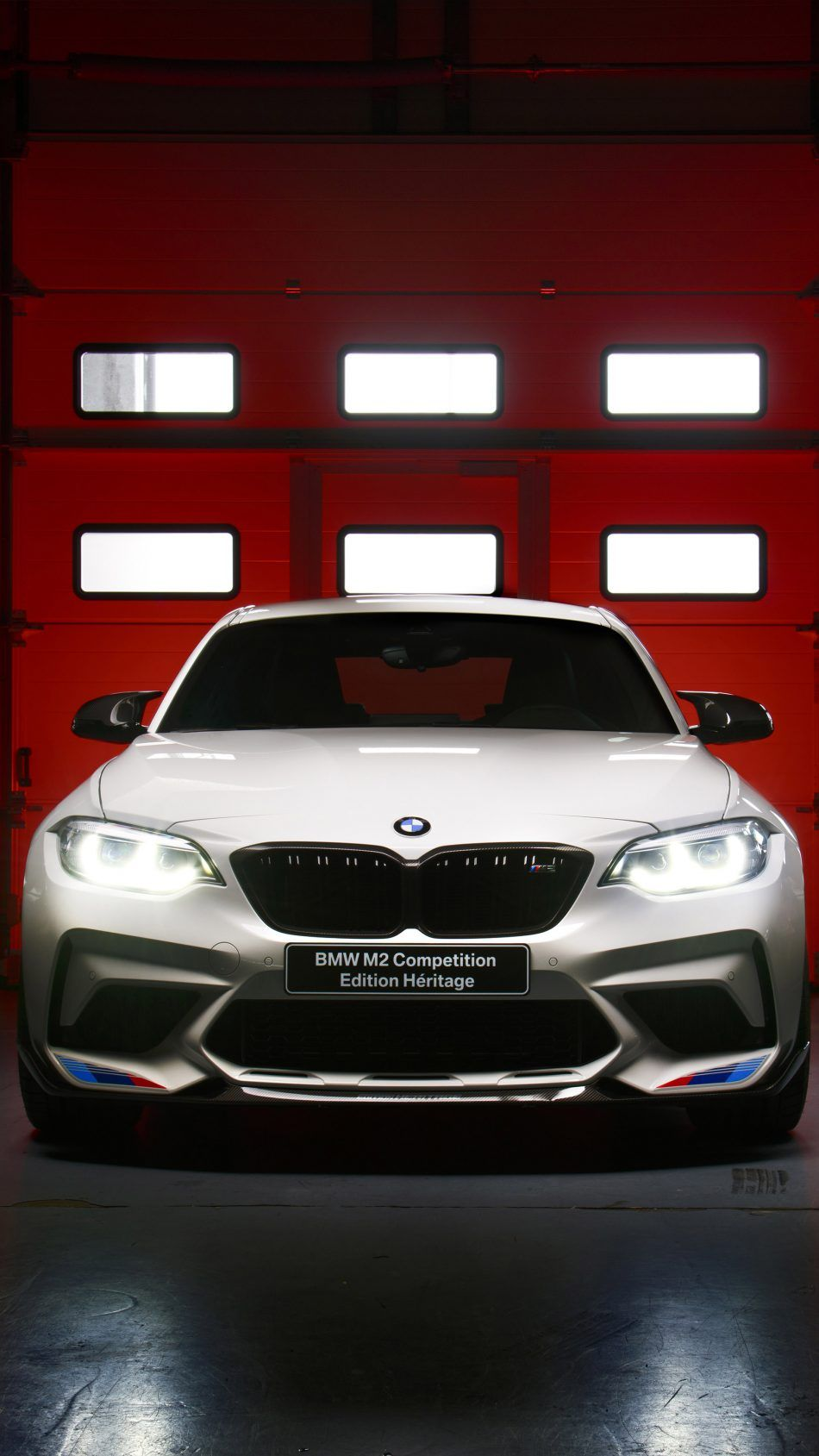 Bmw M2 Competition Heritage Edition With Images Bmw Bmw M2