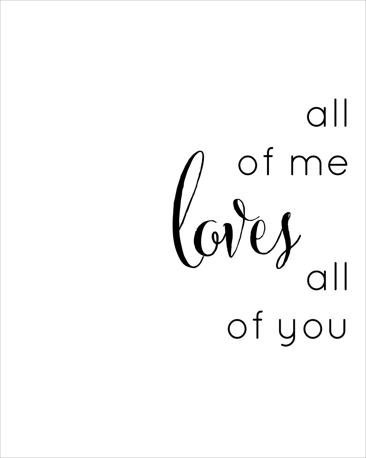 john legend all of me quotes tumblr