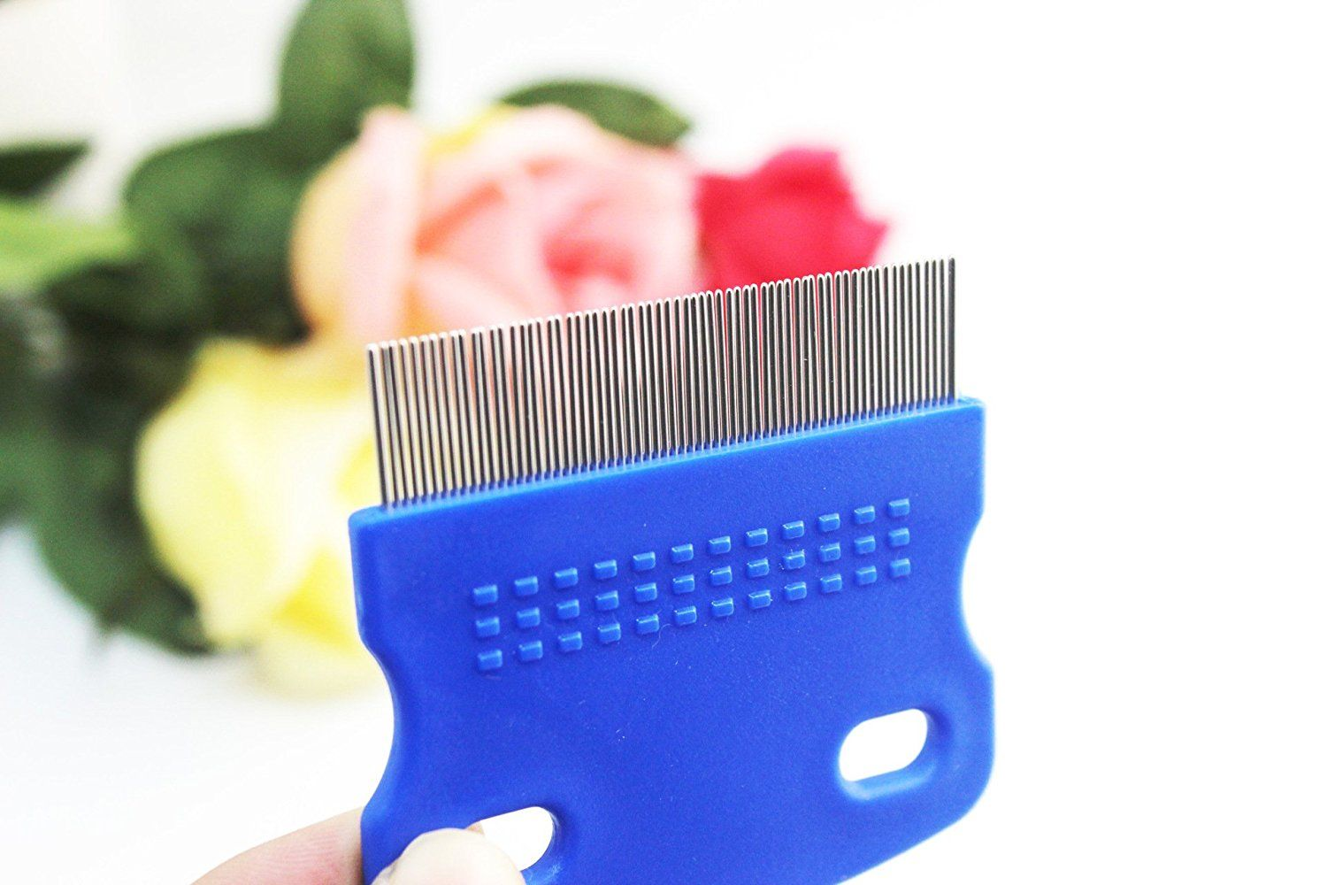 Pet S House Pet Comb For Eye And Tooth And Mouth And Ear You
