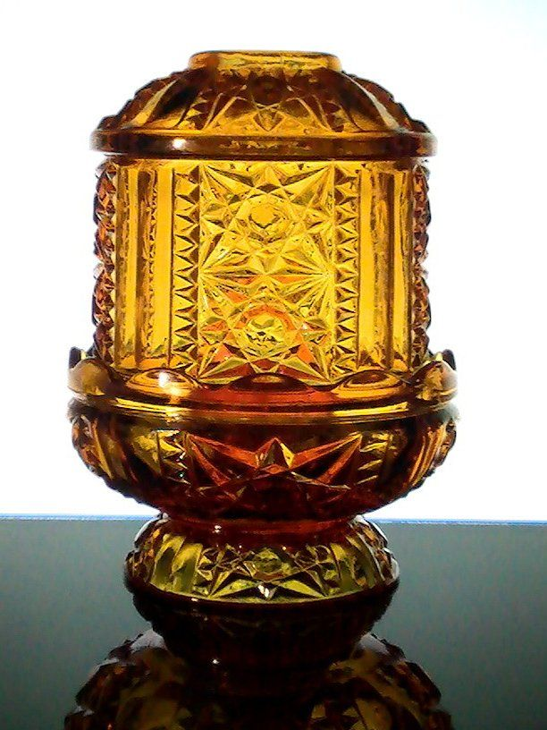 home interiors amber fairy lamp candle holder star diamond cut lantern retired candle lamp from home