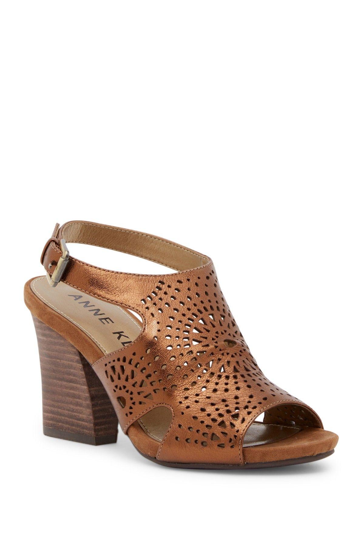 15986e17fd7 Briella Sandal   Products   Anne klein, Sandals, Nordstrom rack