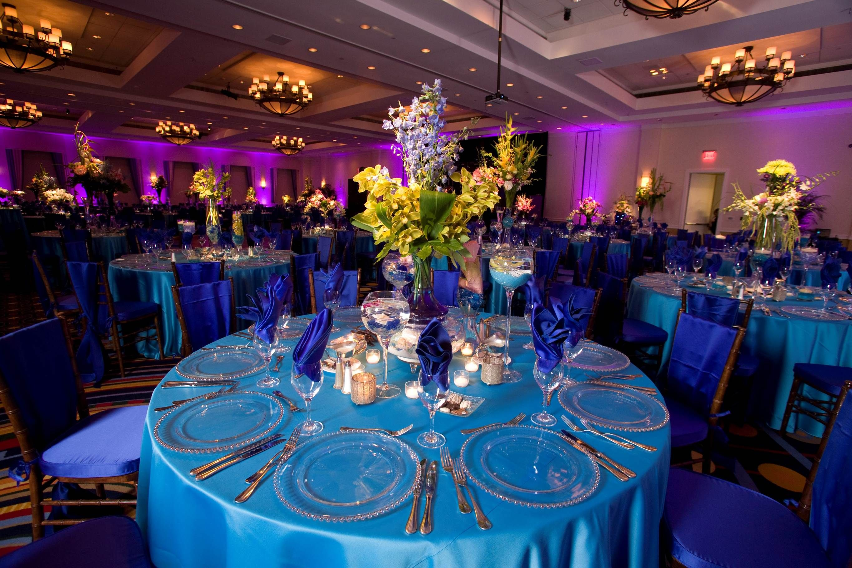Beautiful Beach Wedding At The Hilton Virginia Beach Oceanfront