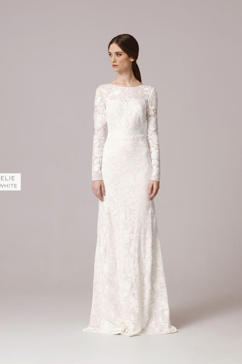 ELIE - Suknie Ślubne Anna Kara | Hochzeit | Pinterest ...