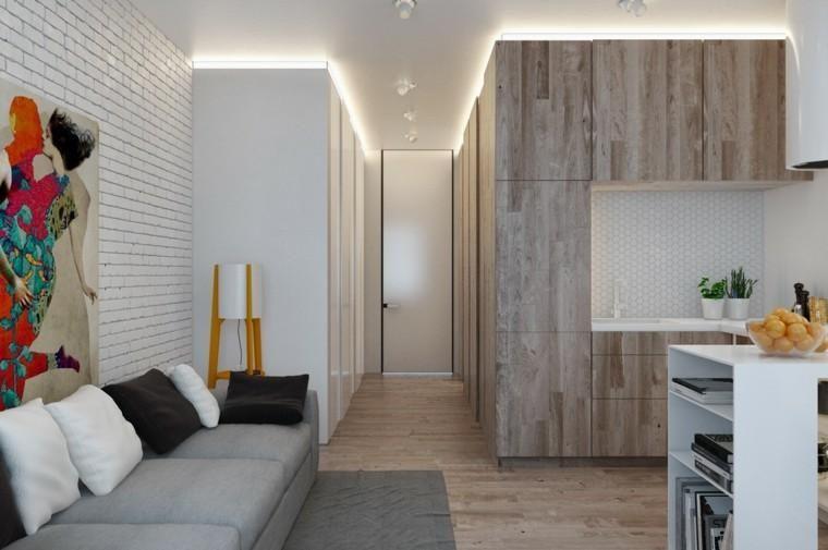 LED-Beleuchtung - 75 unglaubliche Ideen für Zuhause
