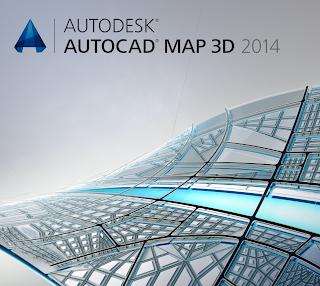 Blog Gis Autodesk Novedades Autocad Map 3d 2014 Autocad Cartografia