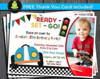 3rd Birthday Party Invitation Wording Luxury Disney Cars Invitation For Birthday Party Cars Birthday Invitations Car Birthday Party Invitations Cars Invitation