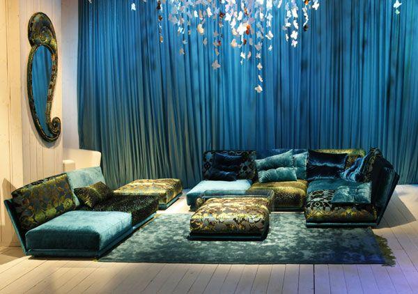 Bretz Möbel bretz luxus möbel wohnen mit klassikern