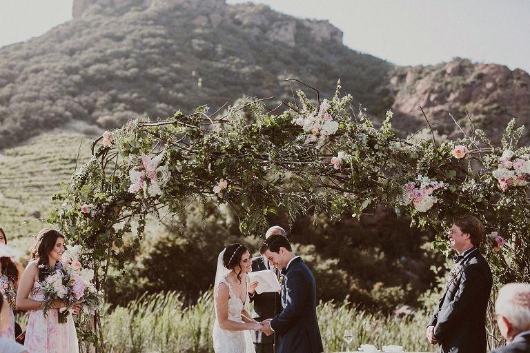 Saddlerock Ranch Wedding.Saddlerock Ranch Wedding At Camp Cabernet Saddlerock Ranch Wedding