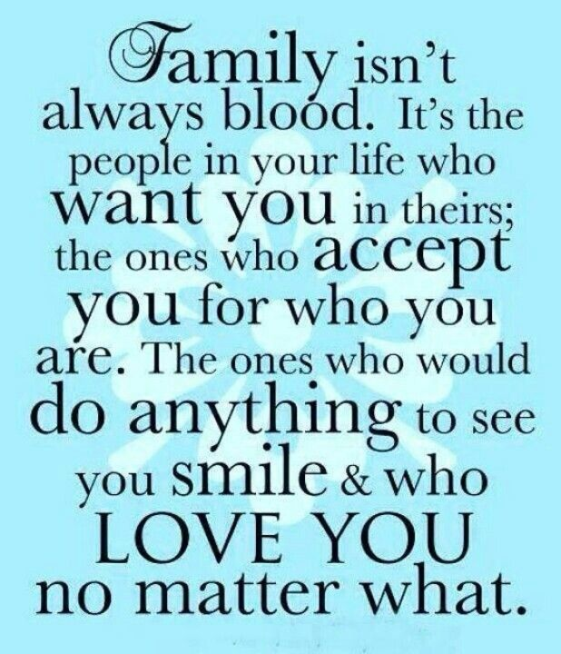 I love our little family! | Bonus Mommy | Family quotes ...