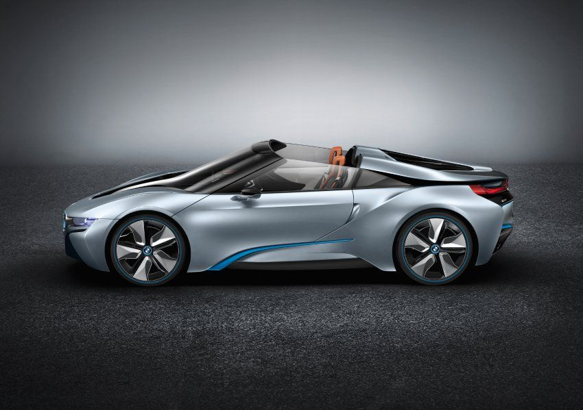 BMW i8 Spider http://x-stream.de | cars for me please | Pinterest ...