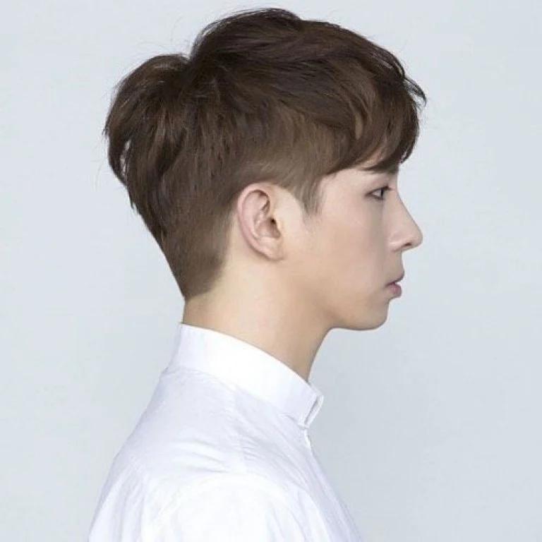 Why Have Some Japanese Schools Banned The Two Block Haircut South China Morning Post Kiểu Toc Be Trai Kiểu Toc Của Nam Toc Cực Ngắn