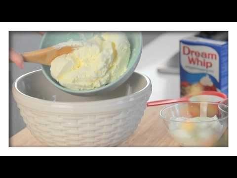 وصفة دريم ويب جيلي تشيزكيك بالكريمة Coffee Drink Recipes Icing Recipe Cupcake Youtube