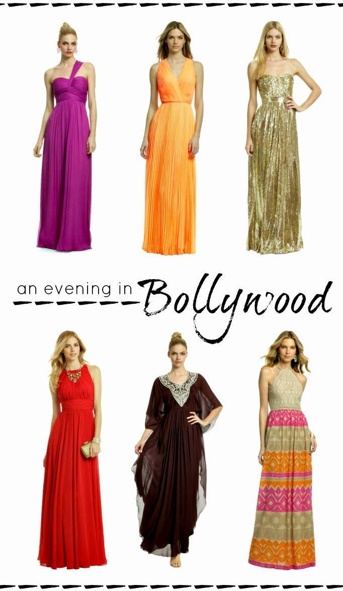 Bollywood theme dress ideas  d0ab030e2