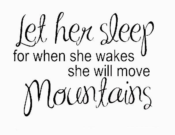 sleep quotes pinterest - photo #33