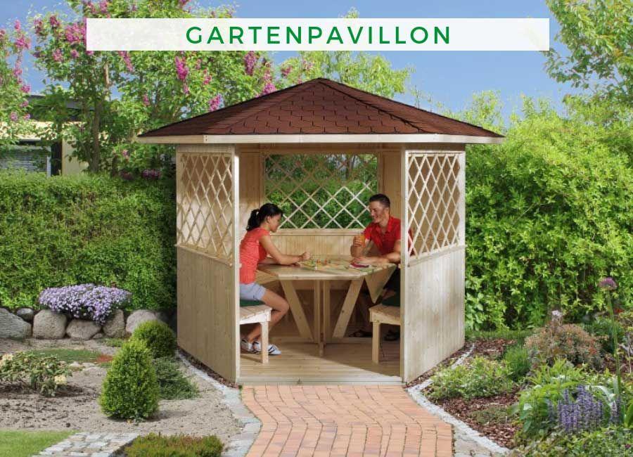 Weka Pavillon 233 Alles Dabei Garten Garten Pavillon Pavillon
