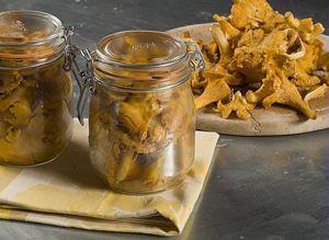 Comment cuisiner les champignons selon leurs variétés : recettes en 2020 | Recette, Champignon ...