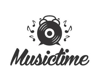 Cool Music Logos