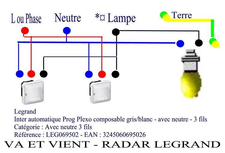 """Célèbre Résultat de recherche d'images pour """"detecteur de mouvement en va  LG51"""