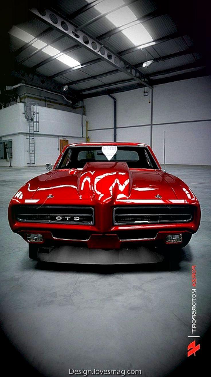 Außergewöhnlich Die besten Sammlungen amerikanischer Muscle Cars