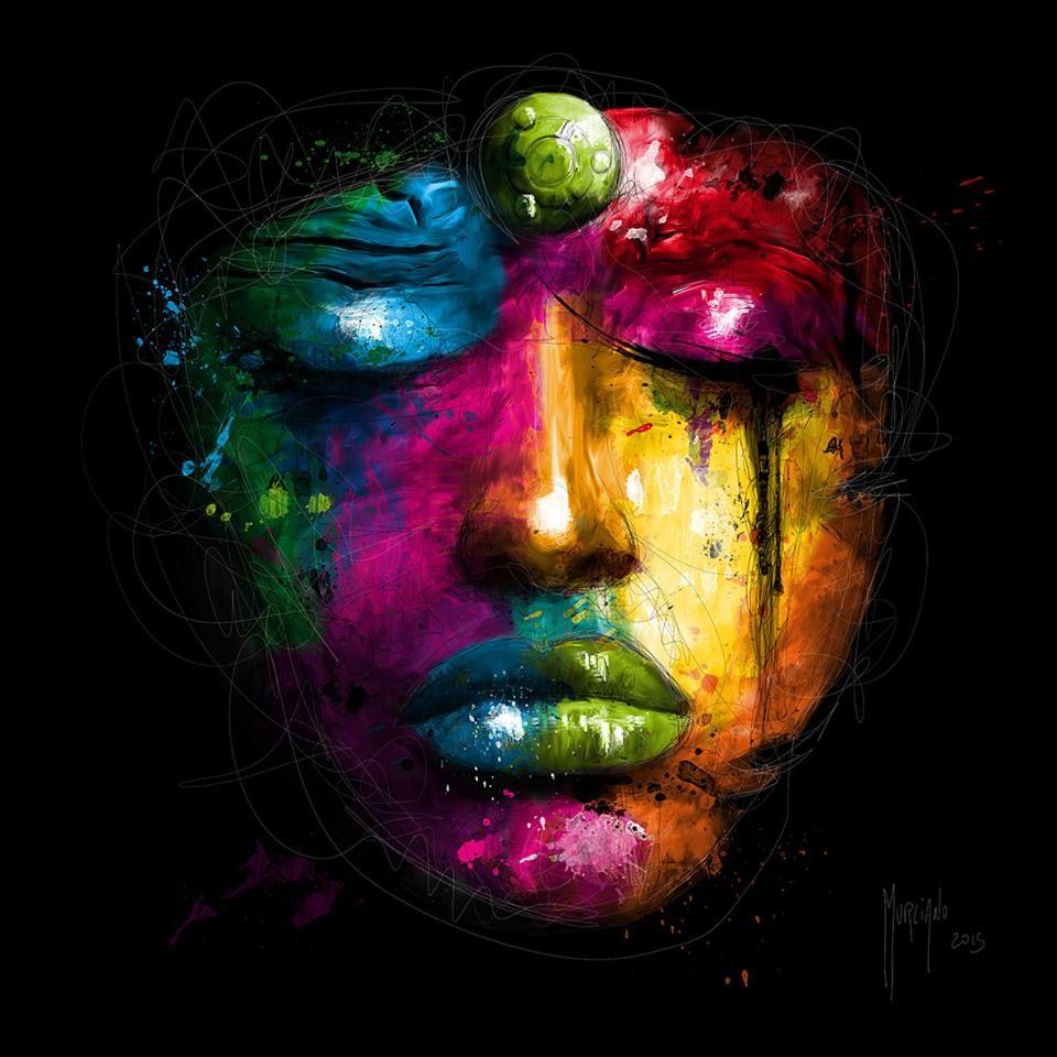 Color art facebook - Facebook Rainbow Arthair Artcolor