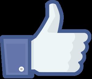 File Boton Me Gusta Svg Facebook Likes Facebook Posts Facebook Fan Page