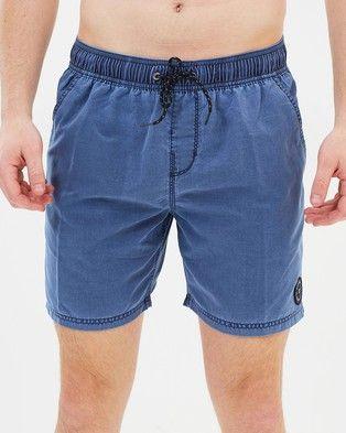 1d0a28d8e1 All Day Overdye Layback Board Shorts | overdye