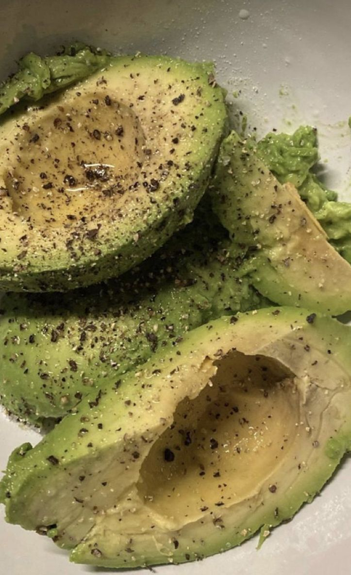The Amazing Health Benefits of Avocados