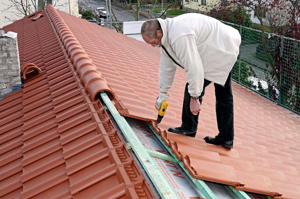 Able Roof Restoration Also Offer The High Quality Of Our Roofrepairing Services Comes For Extremely Affordable Prices In 2020 Roof Restoration Roof Repair Roof Tiles
