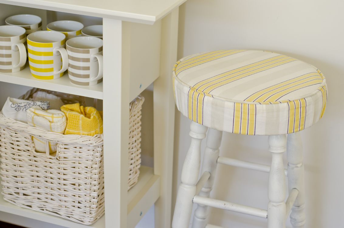 Smart Spectacular Yellow And Grey Kitchen | Rooms I like | Pinterest ...