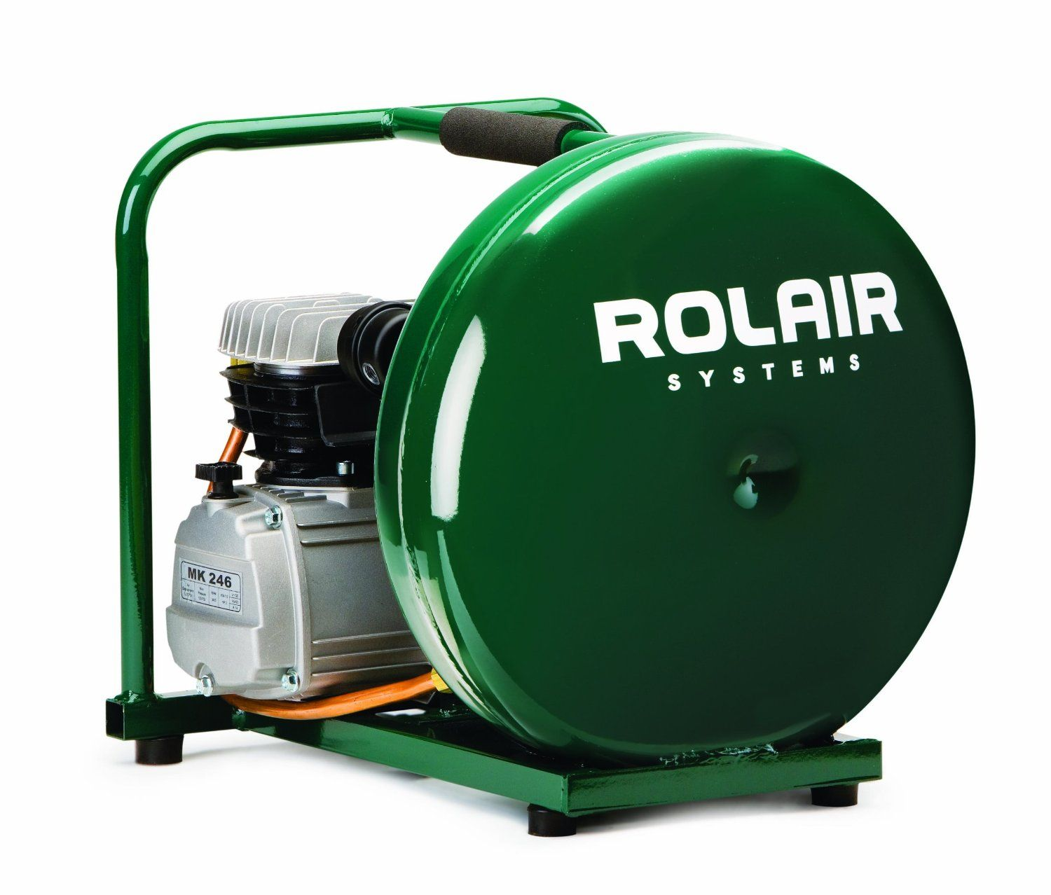 Guide to the Best Rolair Air Compressors (With images