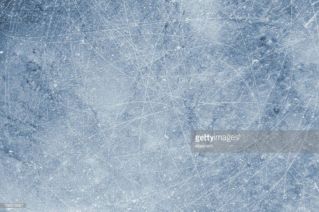 Ice Background Having Many Scratches With Images