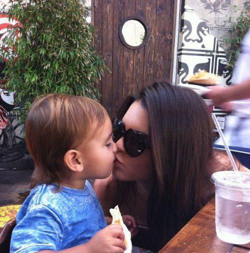 I love mini Payne! #tiabren
