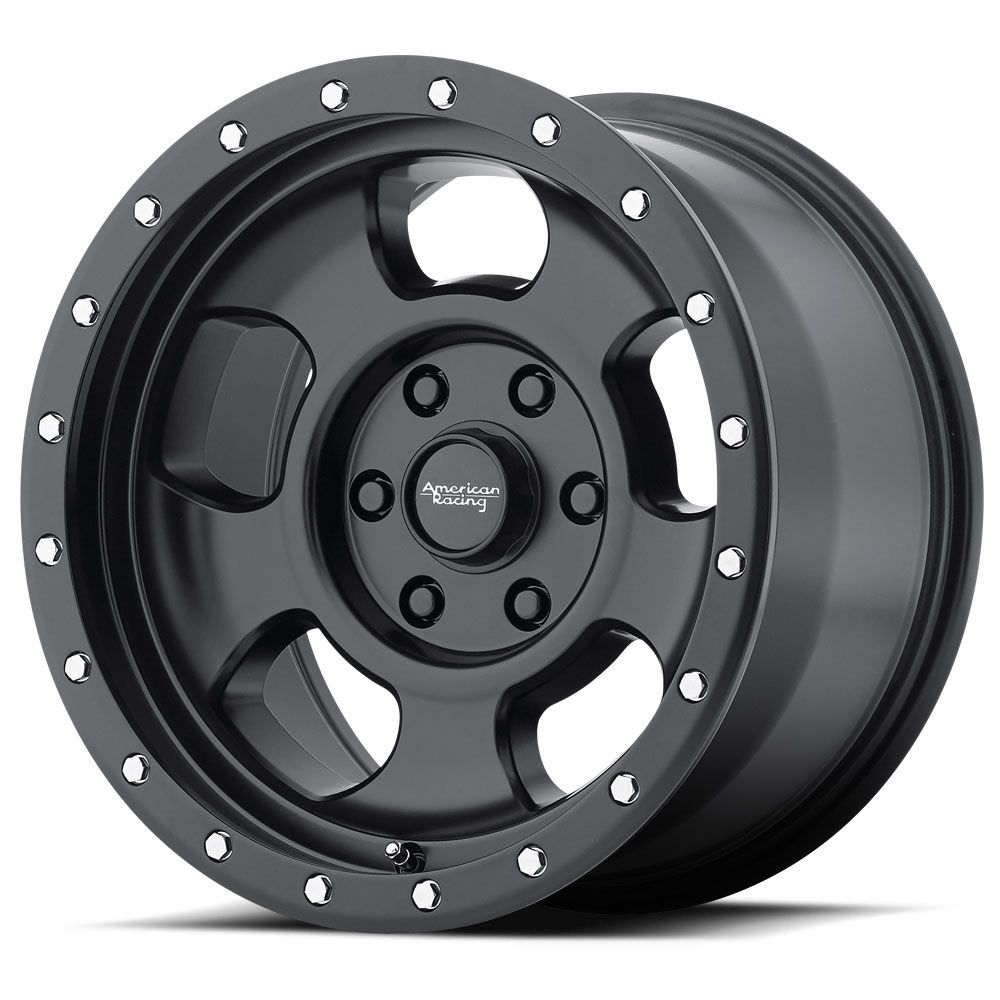 Lack Of Ostentation Of Its Wheels As A Weapon 15 Inch Rims 4 Lug Aims To Fit Them On All High Performance 17 American Racing American Racing Wheels Offroad