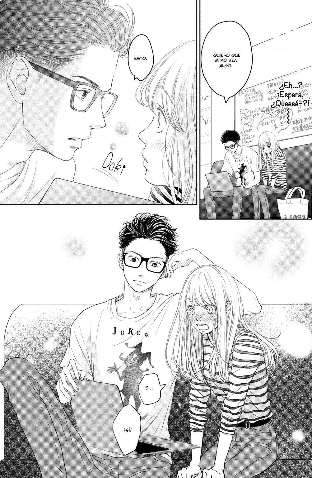 Manga Living No Matsunaga Kun Manga Cute Manga Cosplay Shoujo Manga