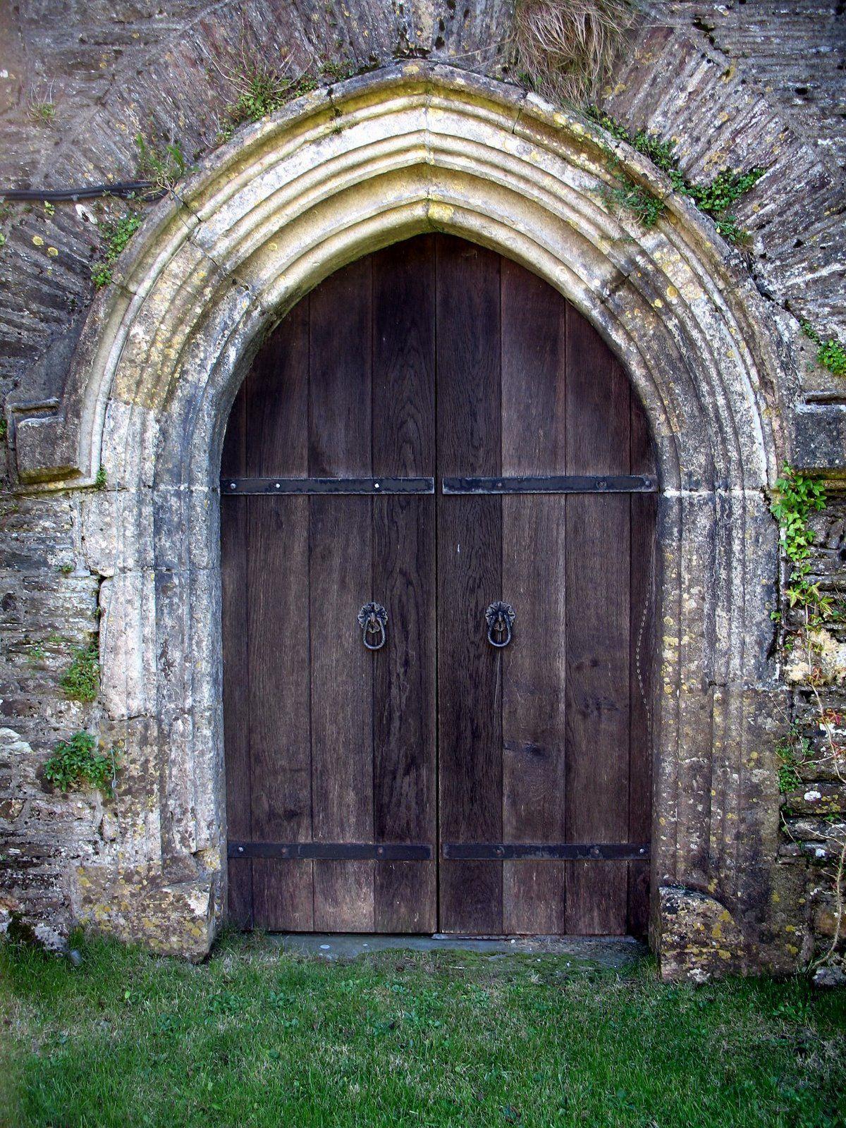 Antique Church Doors - Antique Church Doors Antique Furniture