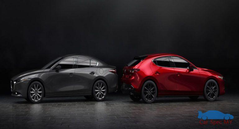Mazda 3 Malaysia 2020 Price Specs Performance And Reviews In 2020 Mazda Mazda 3 Malaysia