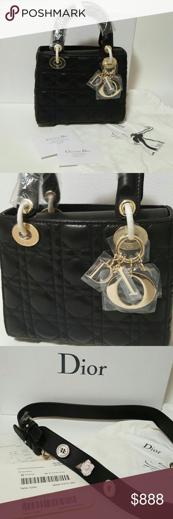 My Lady Bag Medium Genuine leather? Bags Shoulder Bags